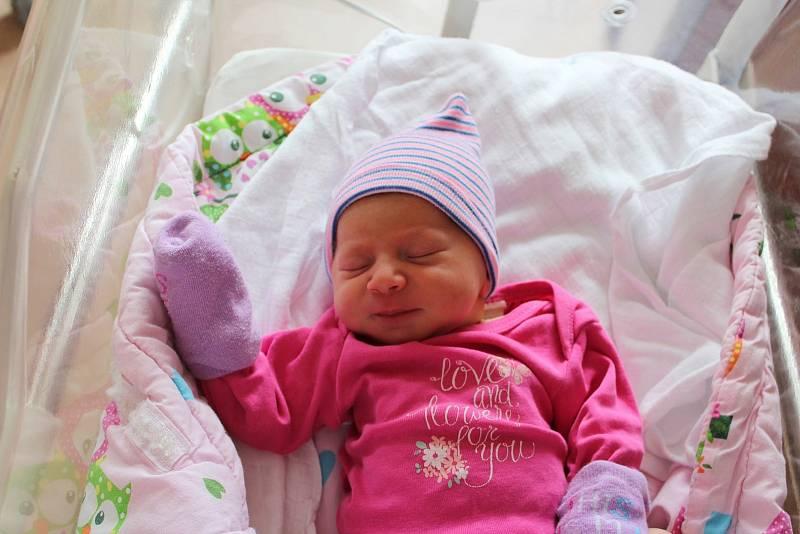 Emma Gurjui přišla na svět ve Fakultní nemocnici v Plzni 13. září 2021 ve 14:21 hodin (3060 g, 48 cm). Rodiče Šárka a Anatolie z Plané u Mariánských Lázní věděli, že jejich prvorozené miminko bude holčička.