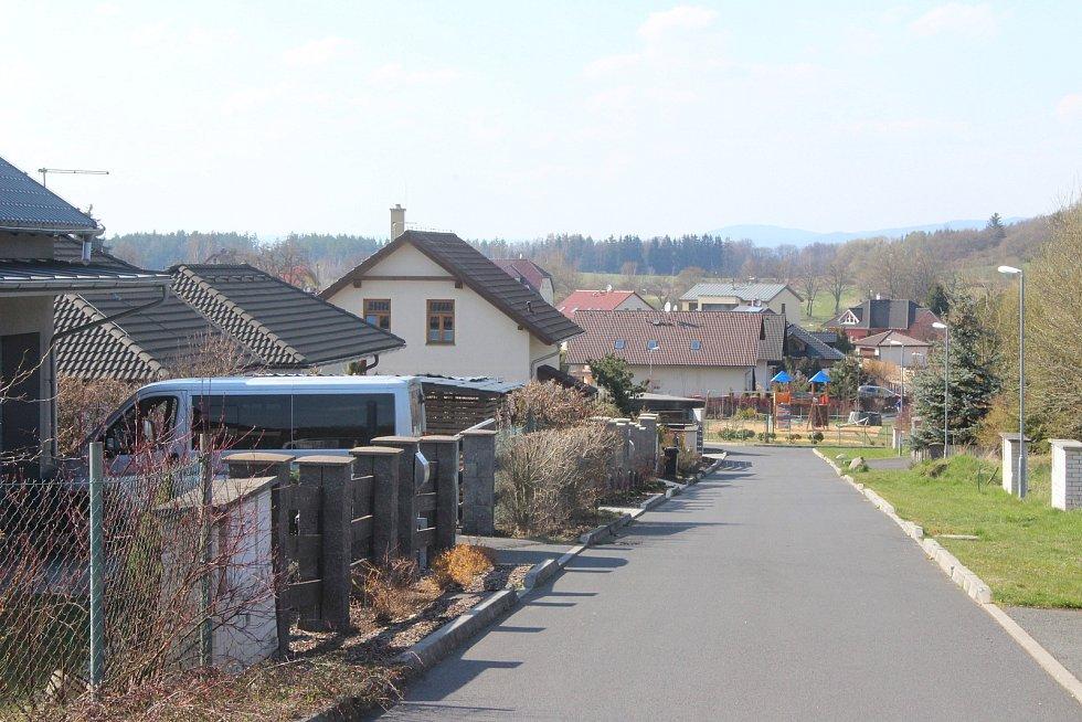 Obec se pouští do velké investice. Věří, že na ni získá i potřebnou dotaci.