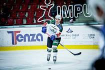 Dalimil Mikyska, HC Energie Karlovy Vary.