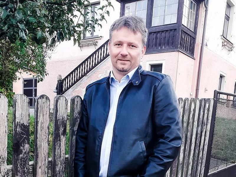 Jan Kuchař (STAN)