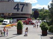 47. MFF Karlovy Vary