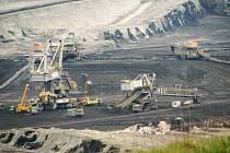 Sokolovský uhelná byla v loňském roce opět zisková.