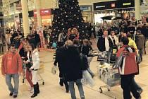 Hlavně klid. Psychiatři radí, aby lidé toto zátěžové období prožili s klidem a rozvahou. Mají si užívat Vánoc. (Ilustrační foto.)