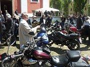 Zahájení motorkářské sezony v Karlovarském kraji