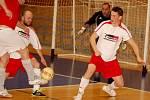 Slavia K. Vary - FutFet K. Vary 3:3