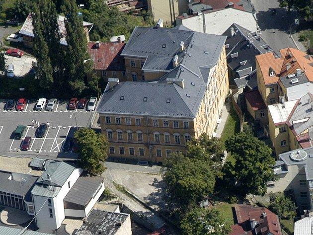 Do Husovky míří Paderewski, divadlo D3 i Divadlo dětí.
