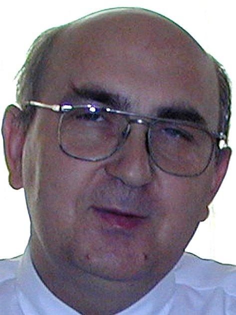 Josef Malý, krajský zastupitel KDU-ČSL