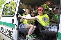 PREVENCE v podobě výchovy budoucích řidičů by měla pomoci snáze odhadnout chování a reakce na silnici.