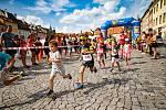 Valdštejnova desítka, to je závod i turistický zážitek v historickém centru města s téměř tisíciletou historií.