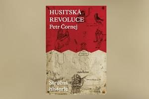 Petr Čornej: Husitská revoluce.
