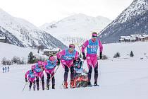 eD system Bauer Team se představí v sobotu 14. prosince v rámci Visma Ski Classics opět v Itálii.
