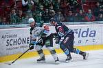 HC Energie Karlovy Vary - Bílí Tygři Liberec