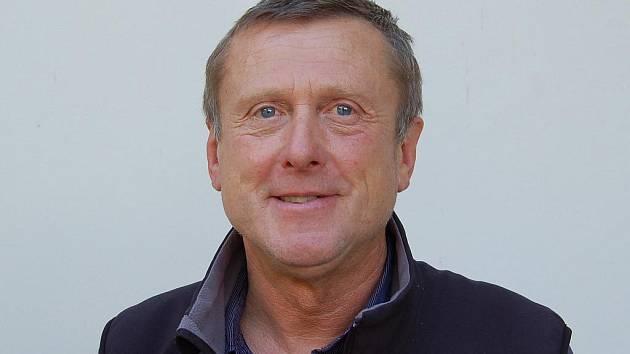 Rudolf Chlad (TOP 09), poslanec