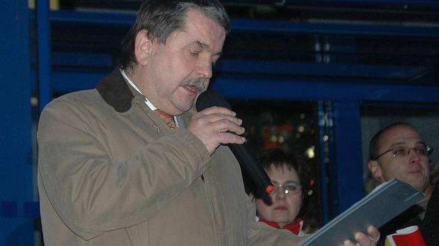 Petr Horký (ČSSD), náměstek hejtmana