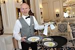Maurerův Grand restaurant festival je šancí ochutnat jídlo od předních českých kuchařů