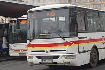 Změny v městských společnostech se nevyhnuly ani Dopravnímu podniku Karlovy Vary.