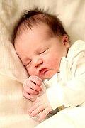 Matyáš Trapp se narodil  27. 7. 2011
