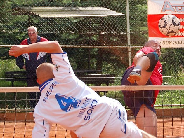Liapor Open 2008