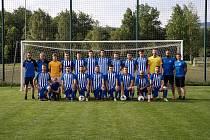 V uplynulém ročníku bral ve Fortuna Divizi B ostrovský FK páté místo, když do nového ročníku však naskočí bez několika opor.