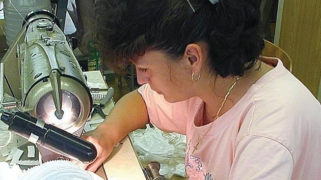 Práce v Toužimy je pro mnoho lidí nemožná a musejí za ní dojíždět.