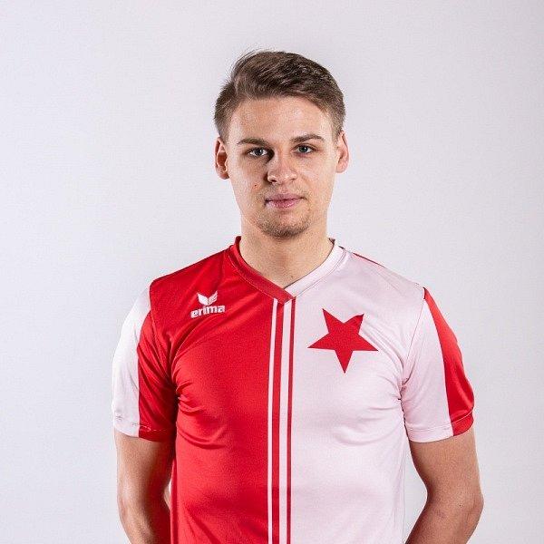 Rostislav Vokáč – FC Slavia Karlovy Vary