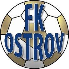Logo FK Ostrov