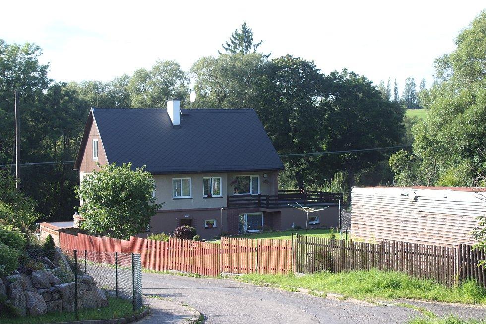 Bochovu zatím schází volné pozemky pro výstavbu rodinných domů.