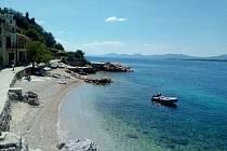 Chorvatsko.