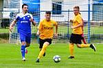 Trenér David Vaněček ukončil své angažmá na lavičce Baníku Sokolov U19 výhrou 3:2 nad Nejdkem.
