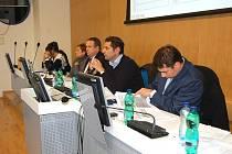 Vedení města Karlovy Vary schvalovalo v úterý 15. prosince rozpočet na příští rok.