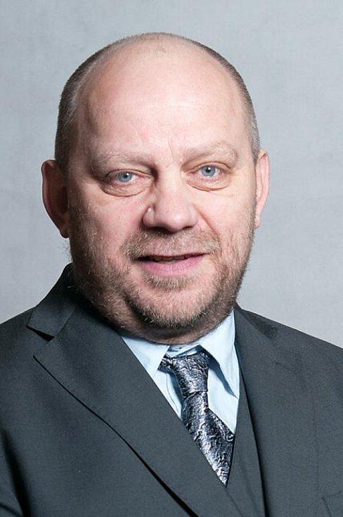 Náměstek Jiří Kotek