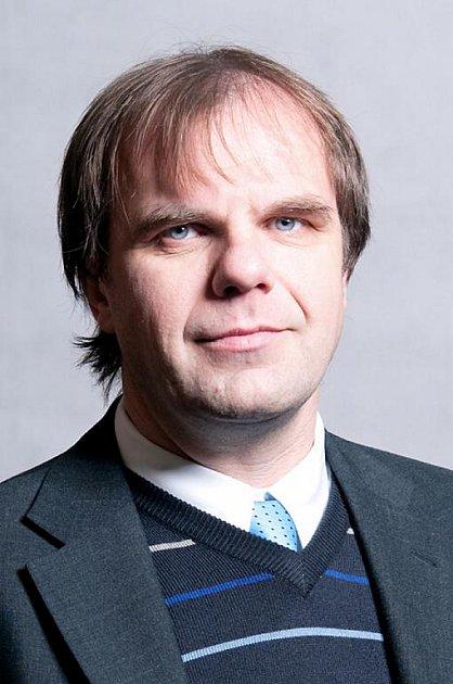 Pavel Žemlička