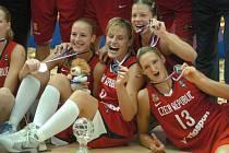 Mistrovství světa v basketbale žen v Karlových Varech