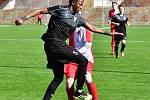 FC Slavia Karlovy Vary – Sokol Brozany 1:0 (0:0).