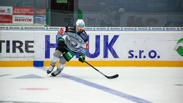 Karlovarské hokejisty dnes prověří v KV Areně Liberec.