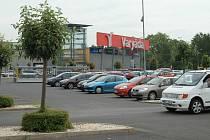 Rozšíření nákupního centra Varyáda má v územním plánu zelenou.