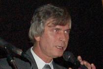 Pavel Novák, ředitel Domova v Mariánské