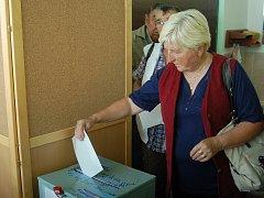 Referendum v Toužimi dne 7. září 2012.