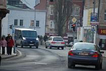 Jednu ze dvou pokut uložil antimonopolní úřad za průtah Kraslicemi