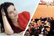 Přední francouzská pianistka Marilyn Frascone bude ozdobou a skutečnou celebritou třetího chopinovského gala, které se ve čtvrtek 28. srpna uskuteční v karlovarském Parkhotelu Richmond.