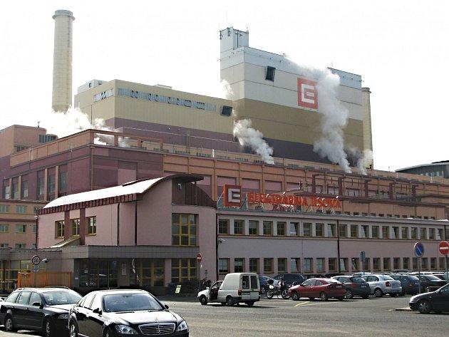 Skupina ČEZ připravuje investice, které by umožnily výrobu tepla v Elektrárně Tisová na Sokolovsku i po roce 2020, kdy by teoreticky měly skončit dodávky uhlí.