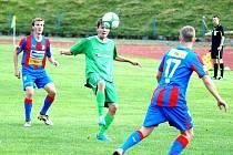 Ondrášovka Cup, 1. FC Karlovy Vary - Viktoria Plzeň