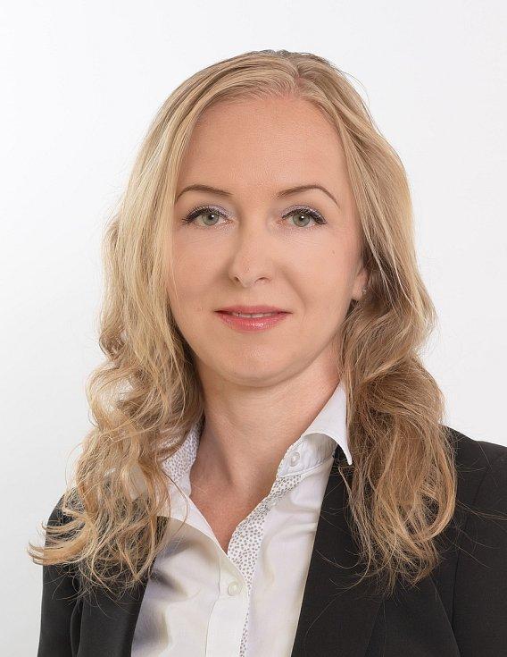 SPD - Karla Maříková