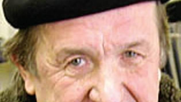 Jindřich Konečný,filozof