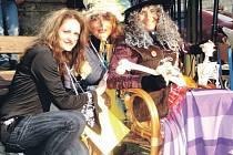 Čarodějnice v Lokti
