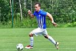 Ostrovský záložník Jakub Vrba stále věří, že se navrátí zpět na fotbalové trávníky. Jestli tomu tak opravdu bude, ukáže až čas.