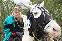 OSLAVAMI PŘIPOMÍNAJÍCÍMI Karla IV. budou žít Karlovy Vary po celý rok.