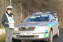 Dopravní policie má nejen silnější vozy, ale také  nové posily.