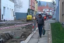 Za porušení rozpočtové kázně při rekonstrukci vodovodu v hodnotě téměř 16,5 milionu korun mají Votice zaplatit pokutu přes 500 tisíc korun.