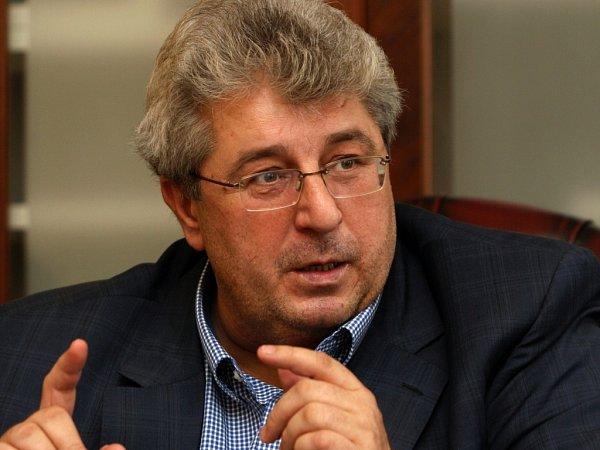Jedním členem hodnotící komise bude ihejtman Středočeského kraje Josef Řihák.